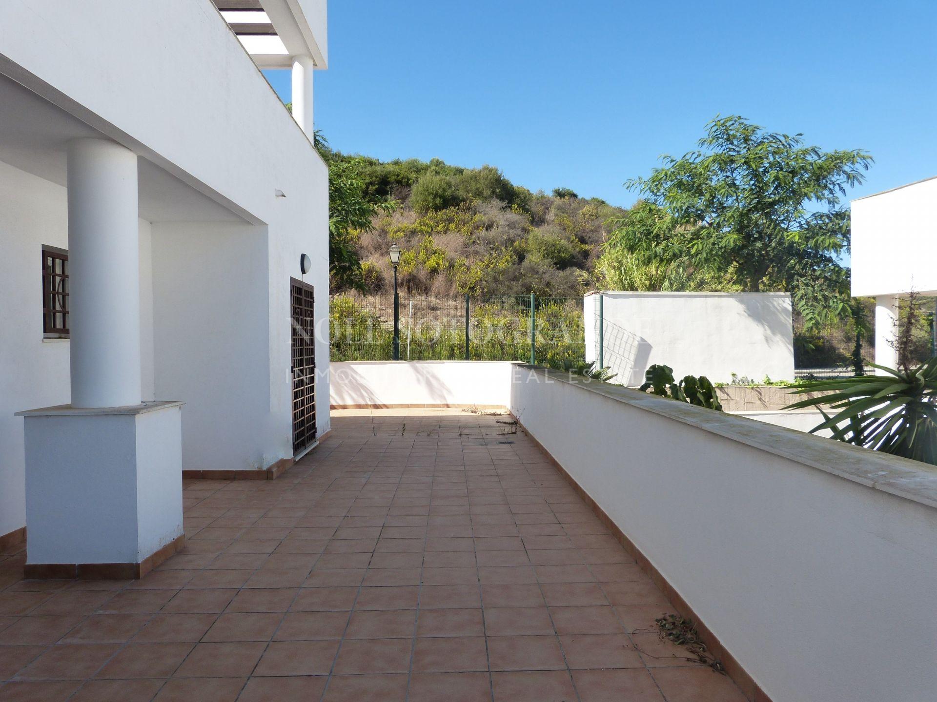 Apartment for rent in Las Terrazas de Alcaidesa