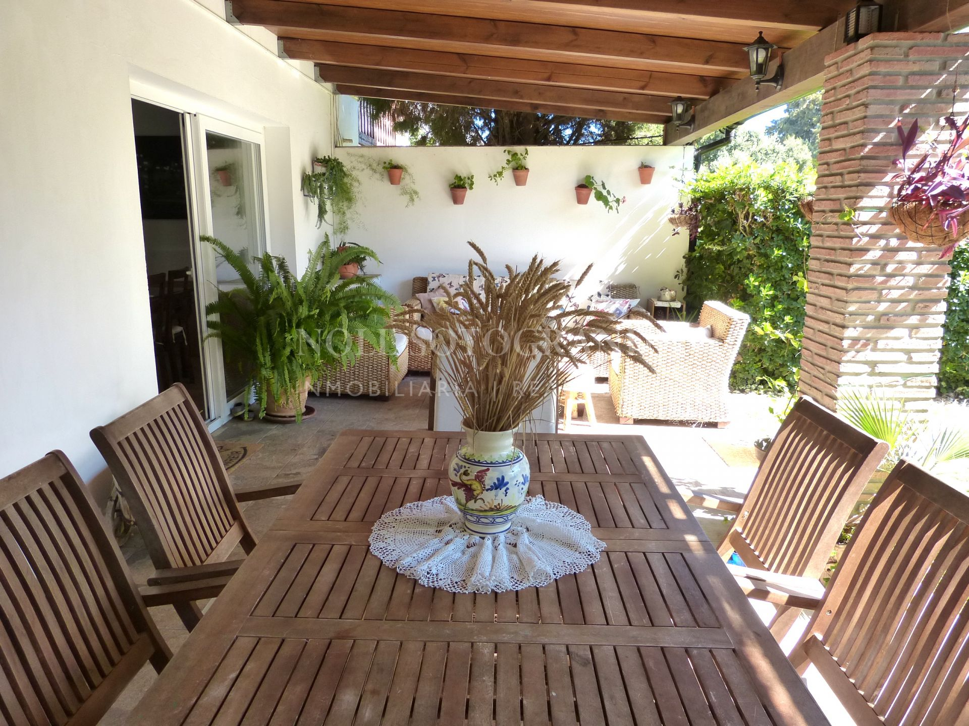 Town House for sale in La Loma, Sotogrande Costa