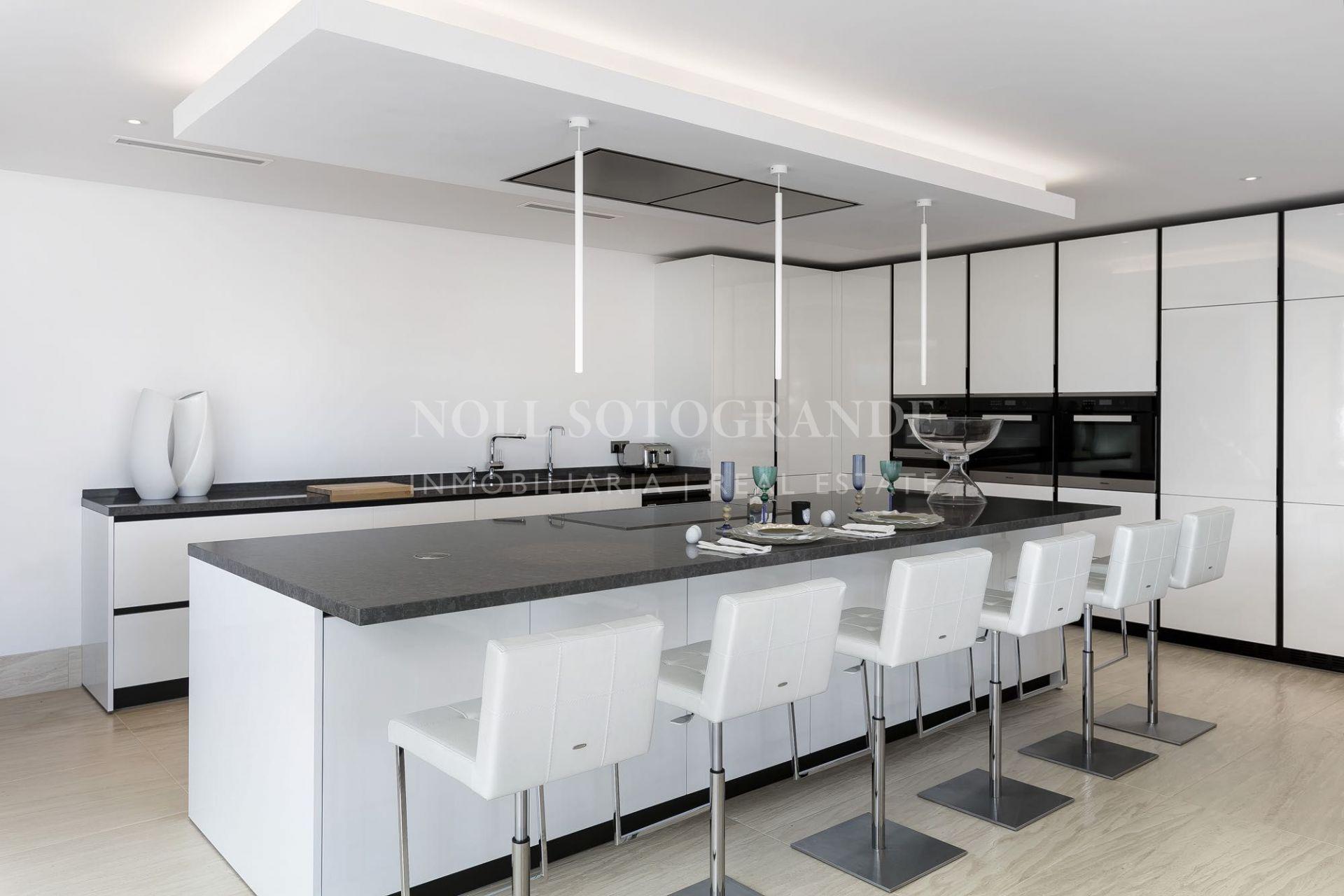 Sotogrande, Luxury Villa for holiday rentals
