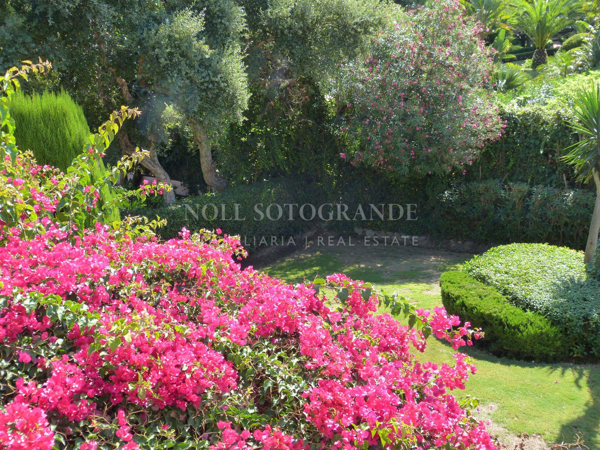 Villa En Venta Sotogrande Costa