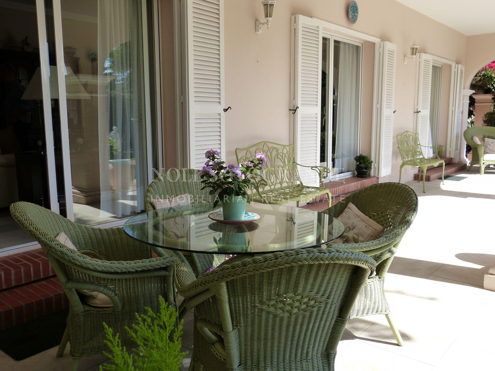 Villa For Sale Sotogrande Costa