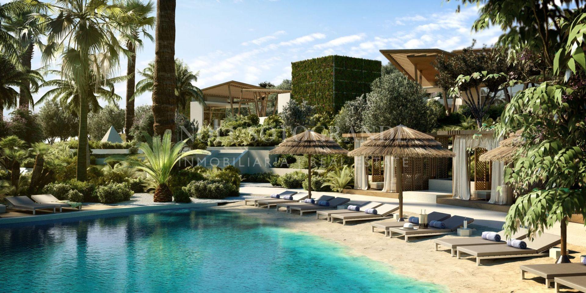 Villa Mediterráneo 8 La Reserva Club Sotogrande