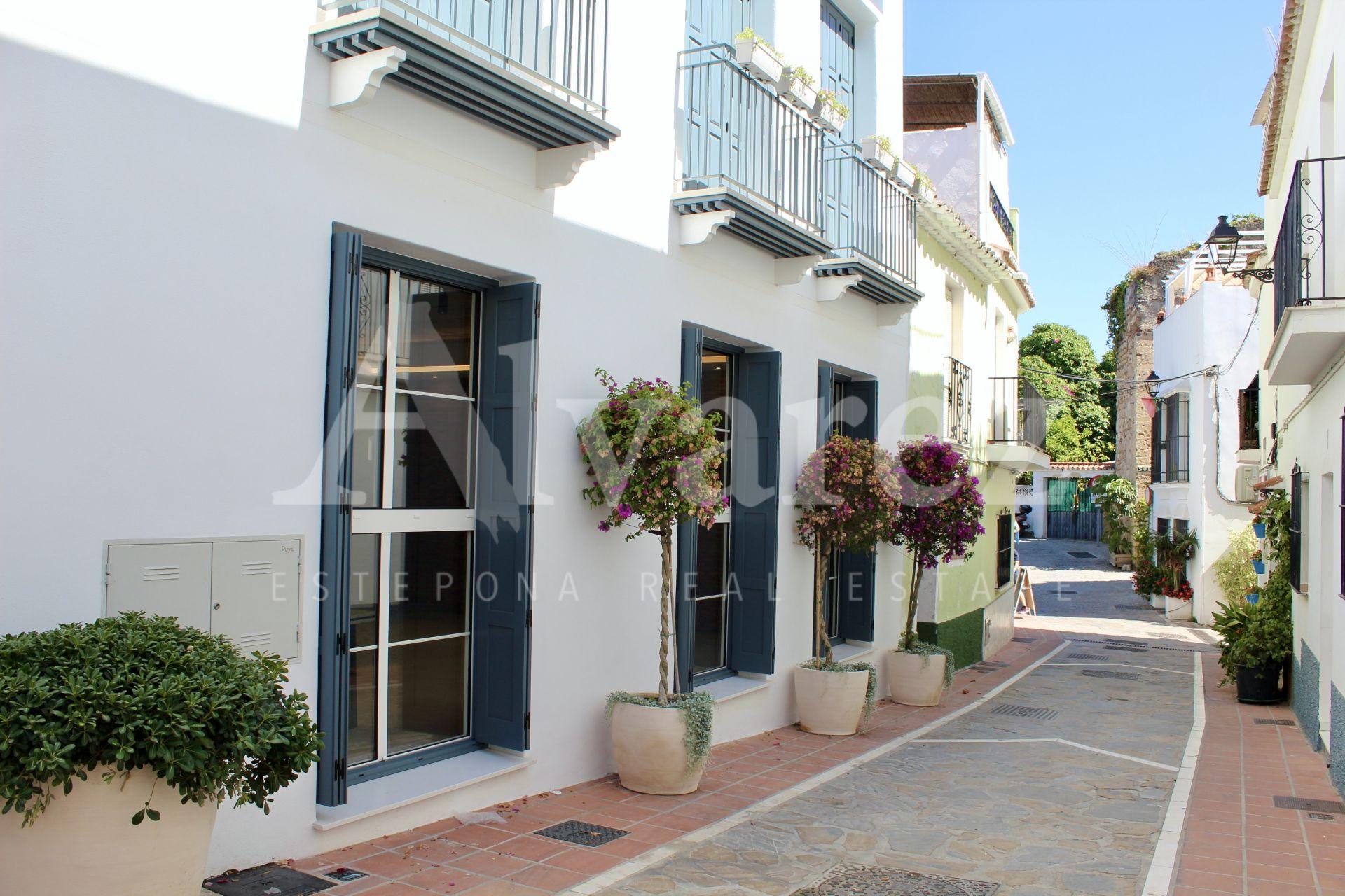 Promoción en Casco antiguo, Marbella