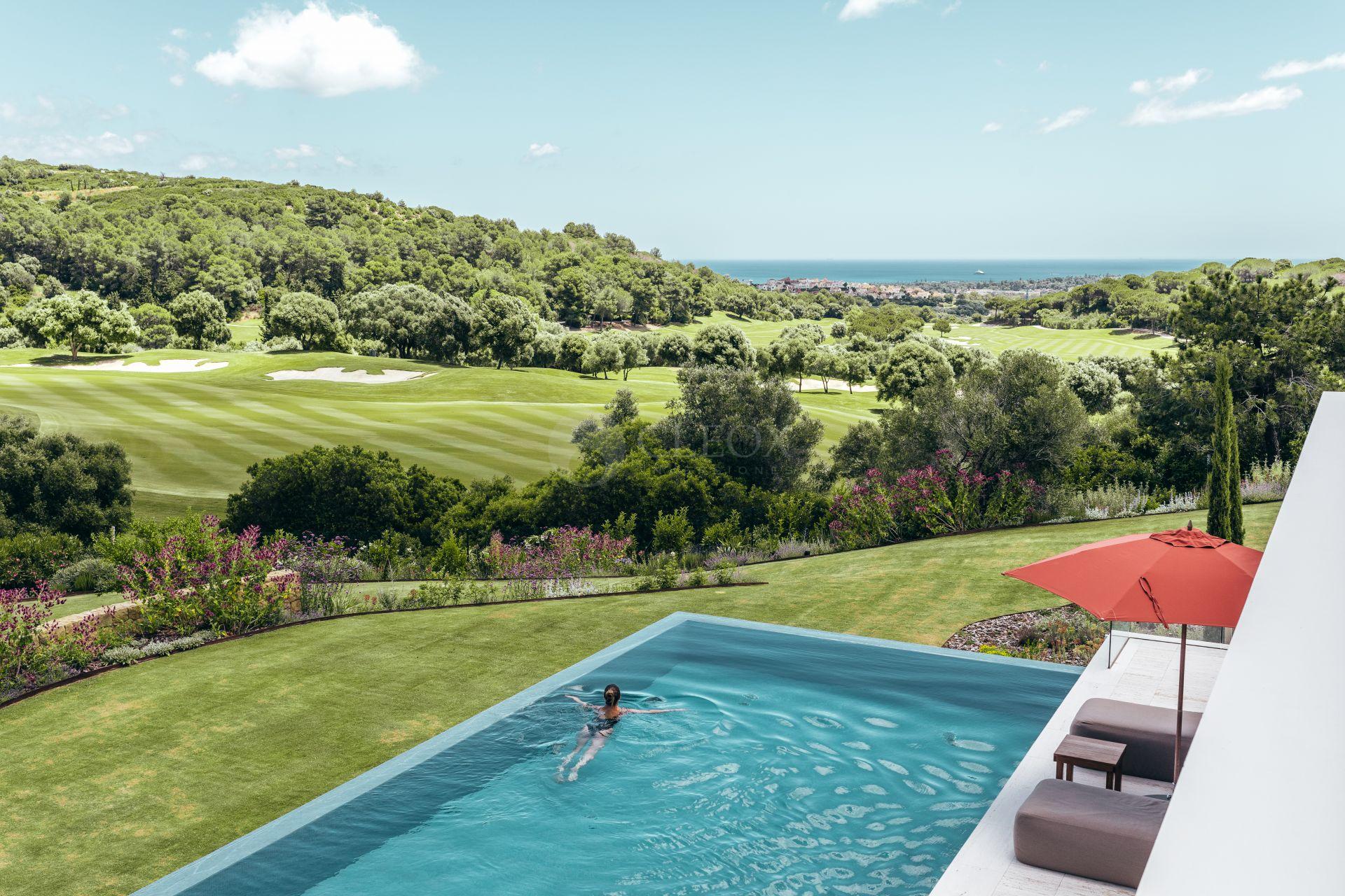 Villa for sale in El Mirador, Sotogrande