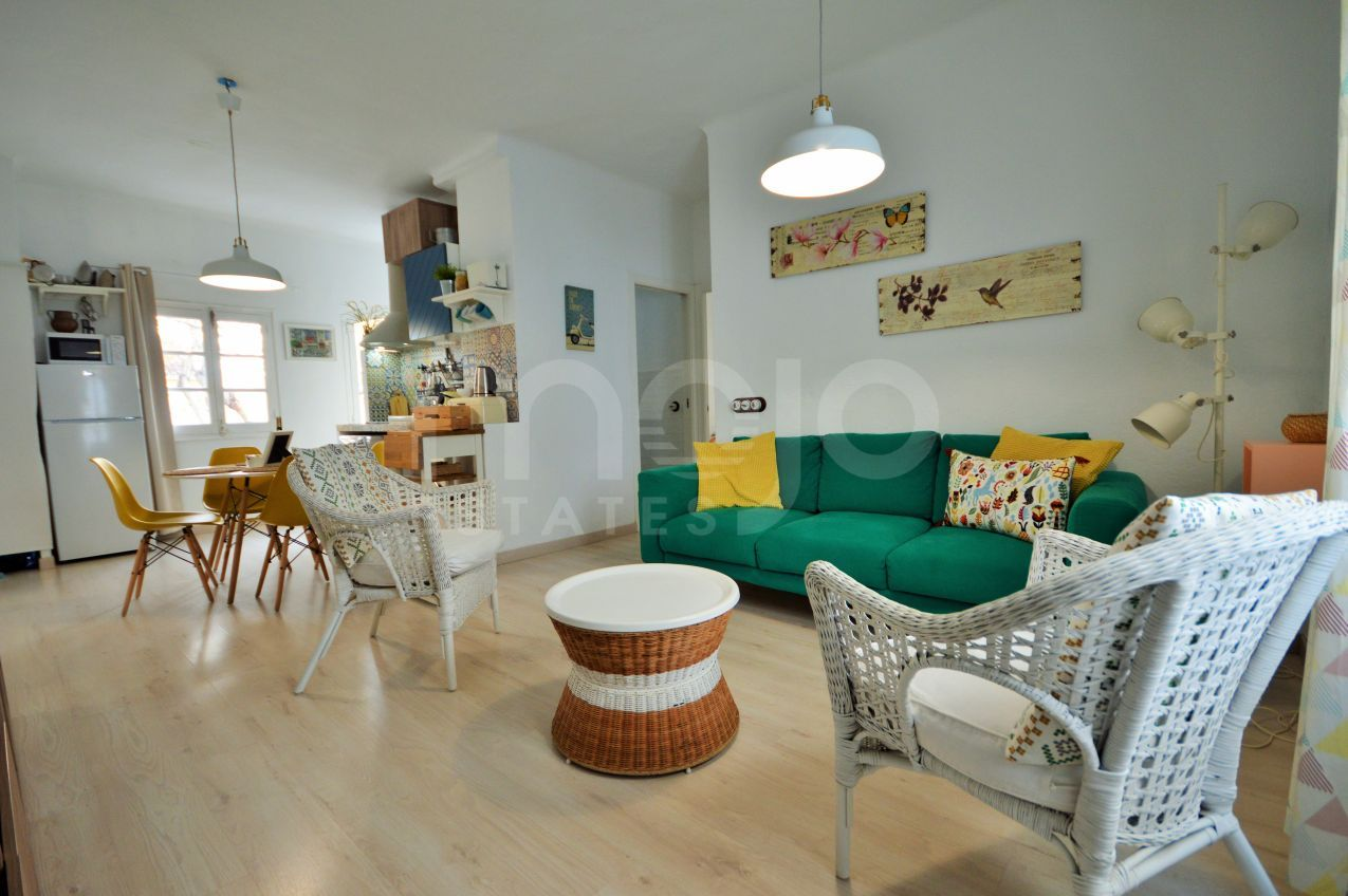 CHARMING MARBELLA CENTER APARTMENT!
