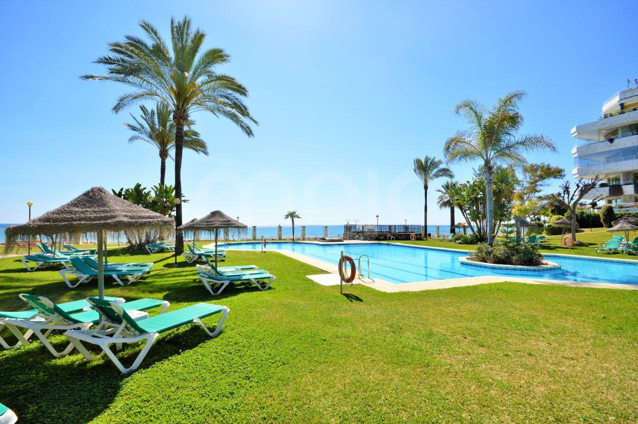 Lägenhet till salu i Marbella - Puerto Banus, Marbella