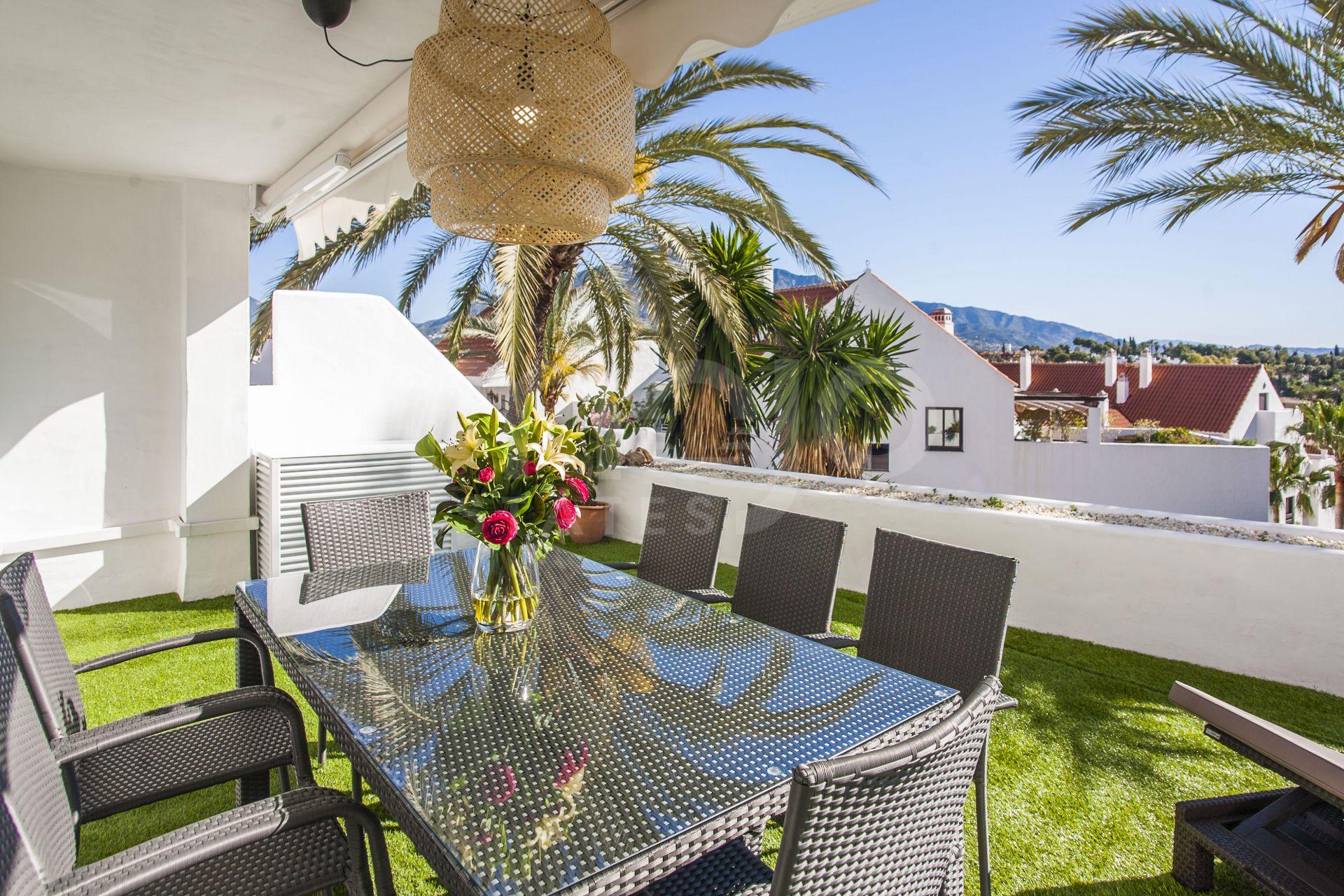 Appartement en vente à Nueva Andalucia, Marbella