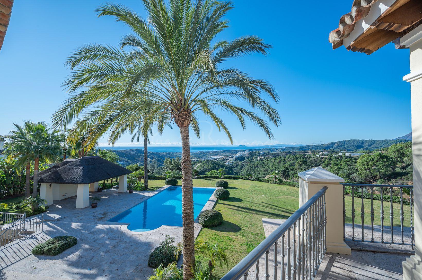Villa in Marbella Club Golf Resort, Benahavis