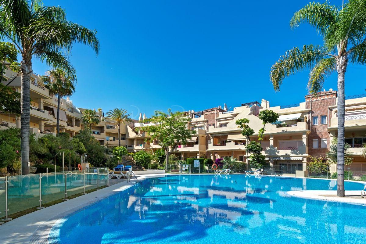 Apartment in Bel Air, Estepona