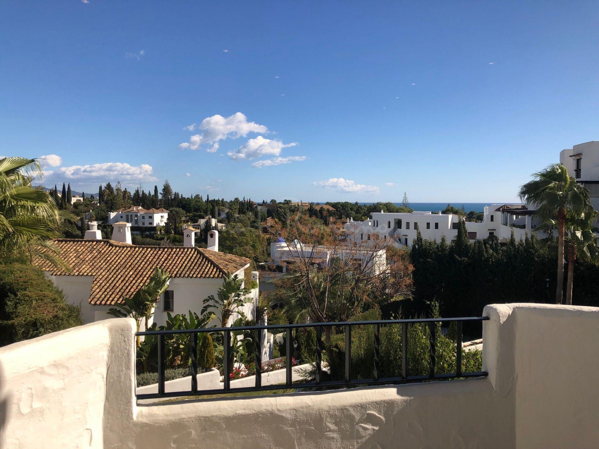 Town House in Ancon Sierra, Marbella
