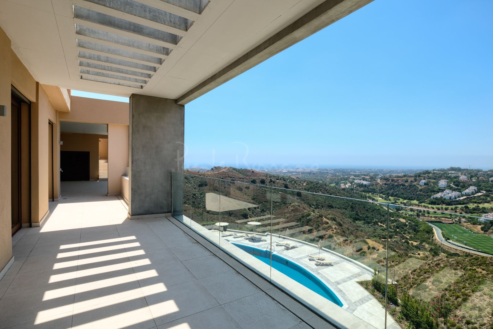 Penthouse in Real de La Quinta, Benahavis