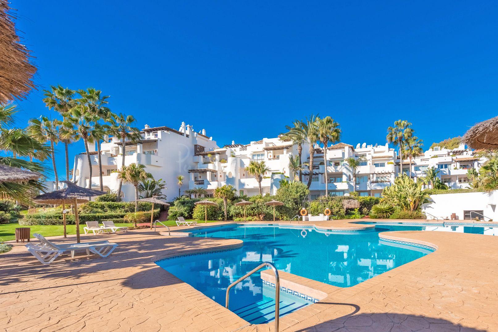 Duplex Penthouse in Ventura del Mar, Marbella