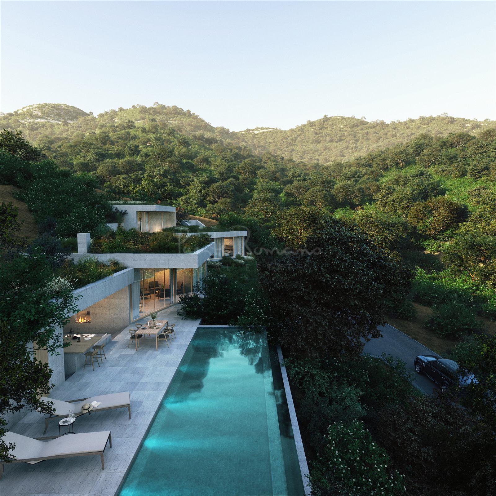 Villa in Monte Mayor, Benahavis