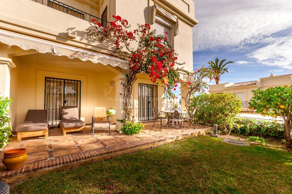 Town House in La Quinta, Benahavis