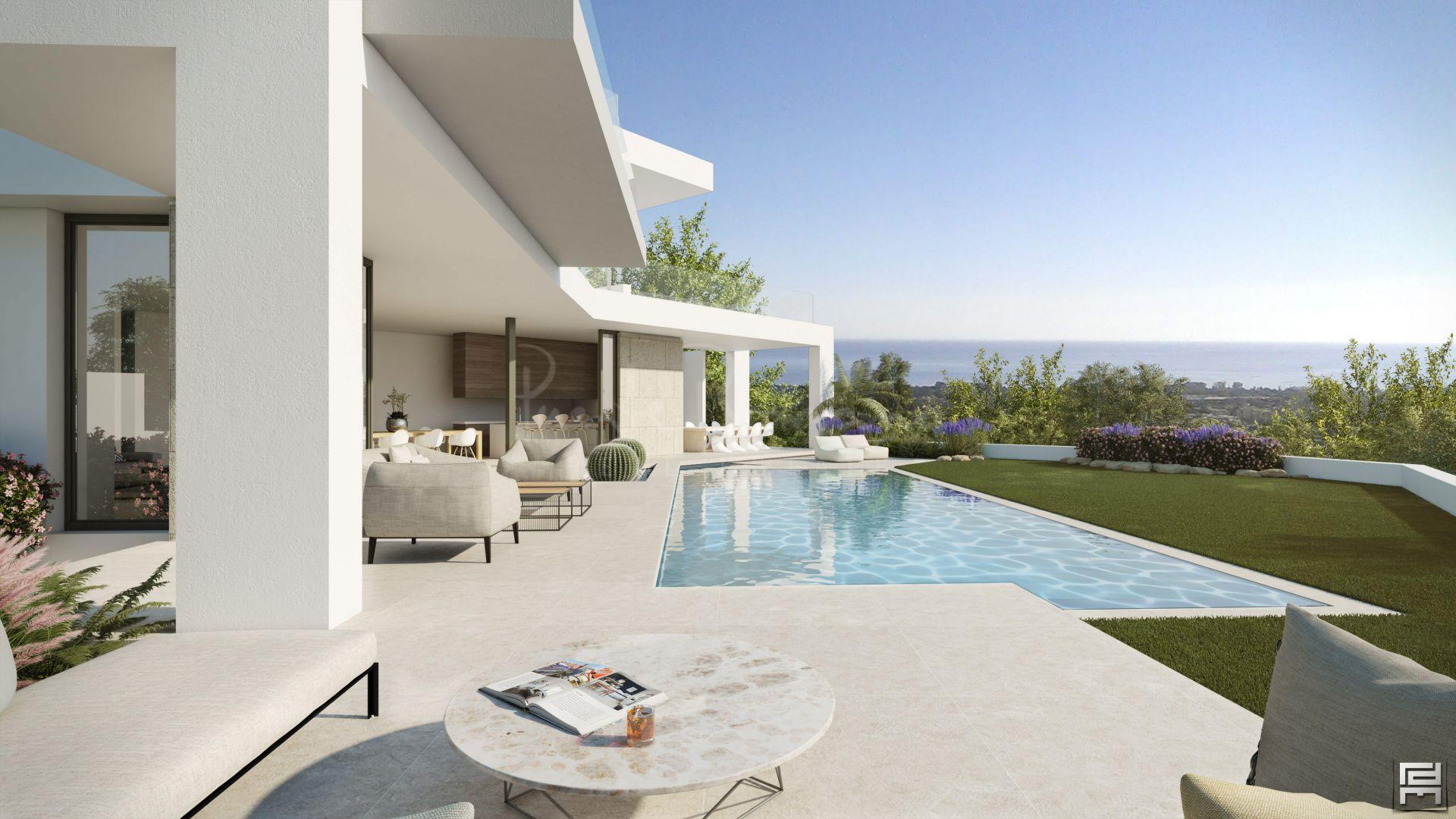 Villa in Marbesa, Marbella