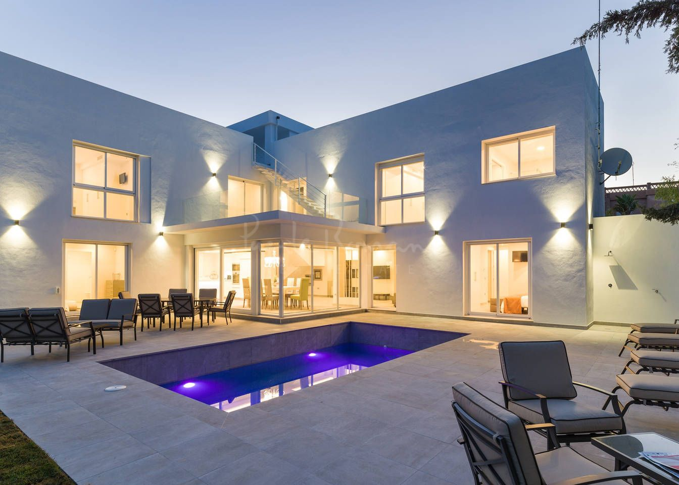 Villa in Aloha, Marbella