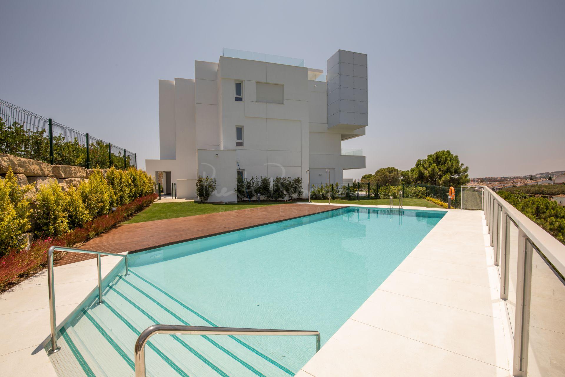 Penthouse in La Quinta Golf, Benahavis