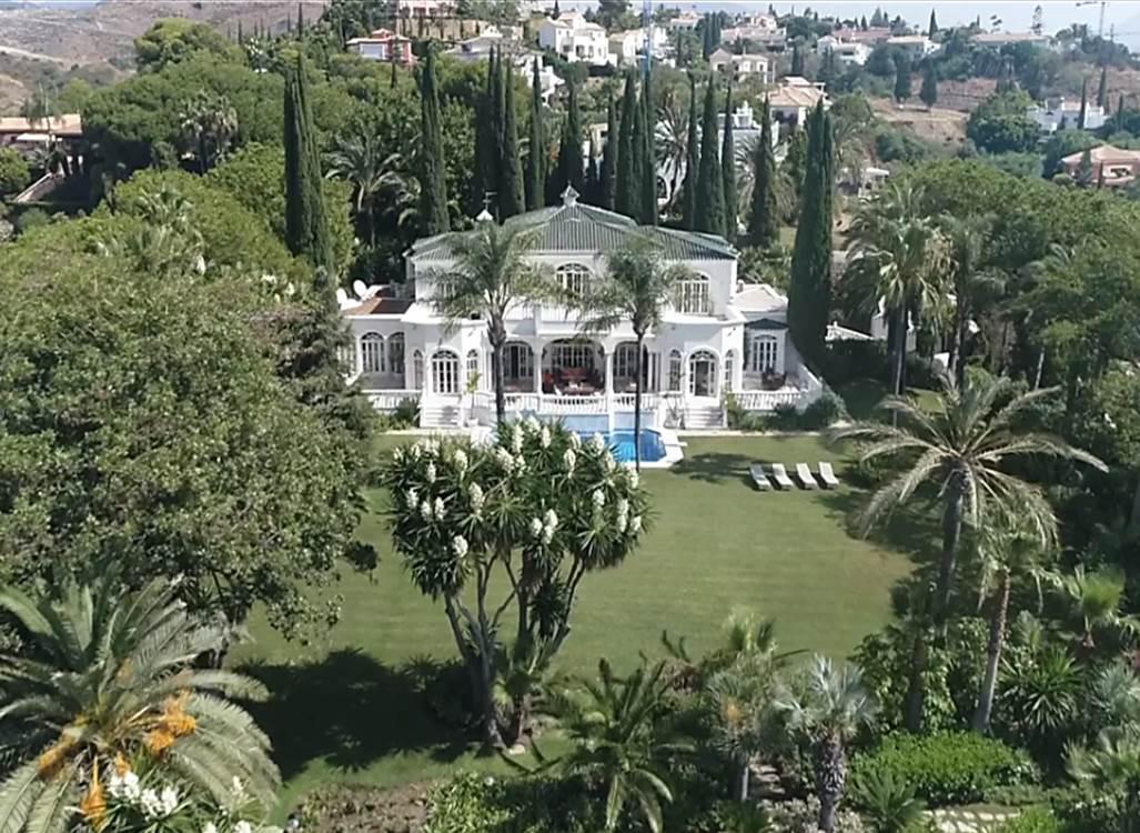 Villa in Paraiso Alto, Benahavis