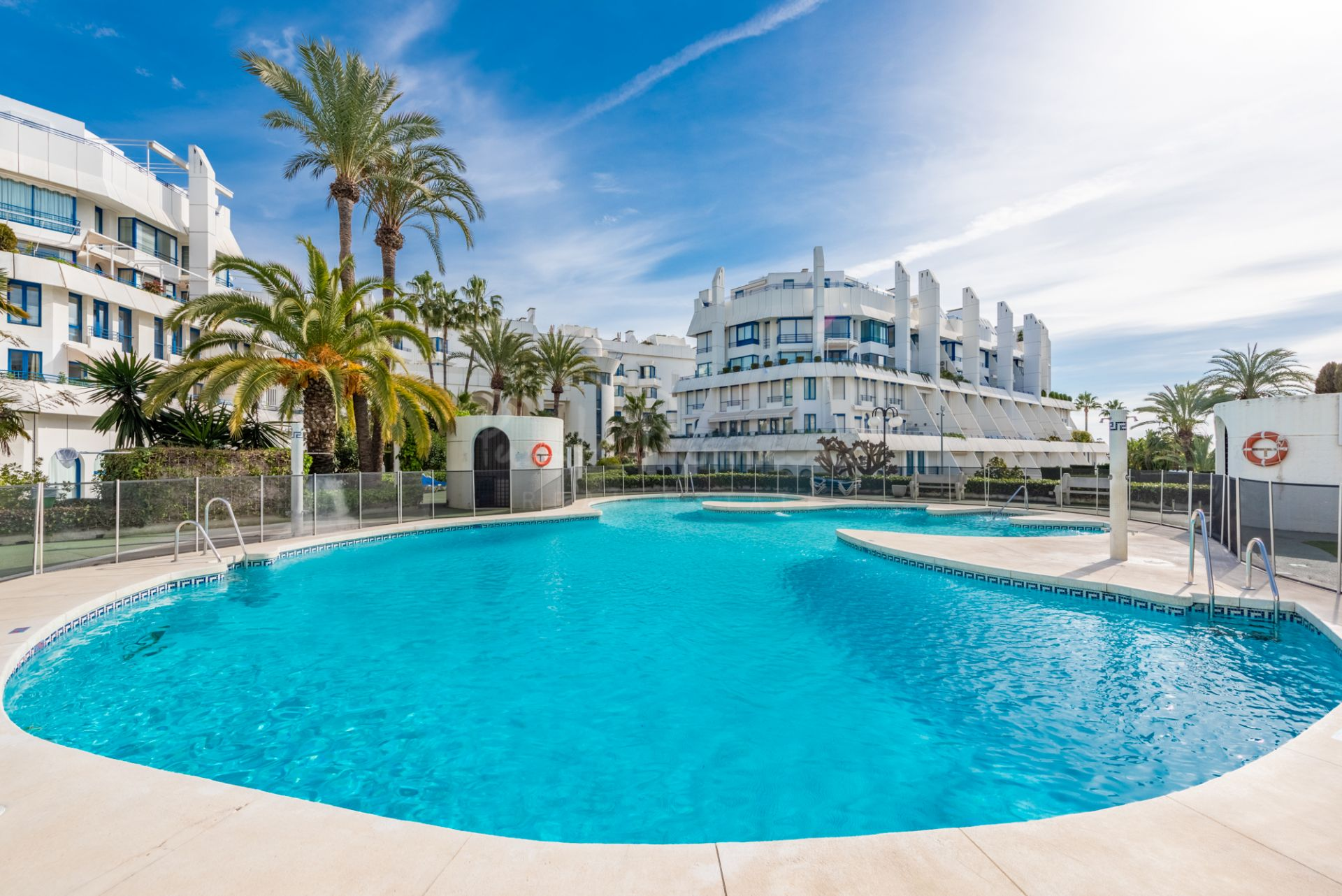 Duplex in Marbella House, Marbella