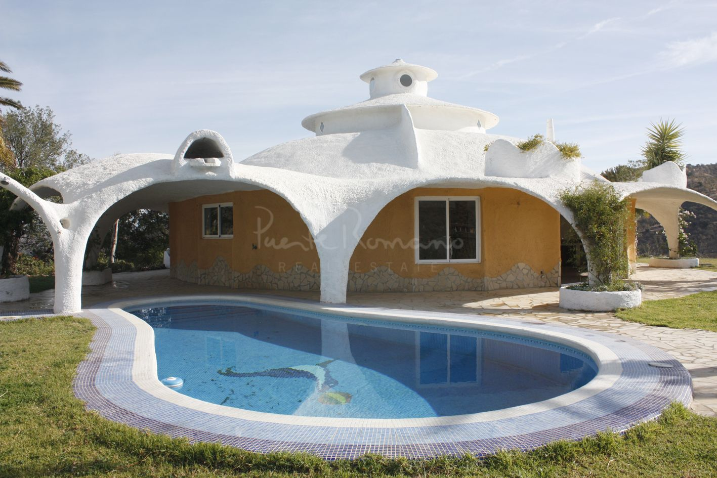 Villa in Monda Centro, Monda