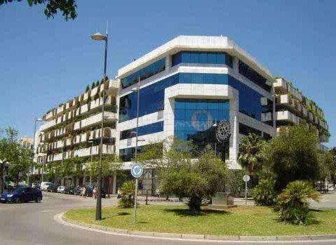 Office in Tembo Banus, Marbella