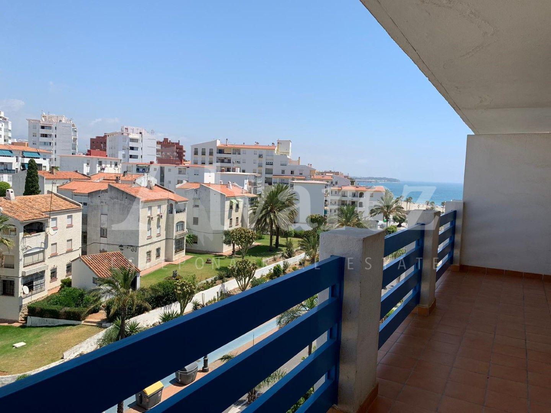 Apartment in El Faro, Estepona