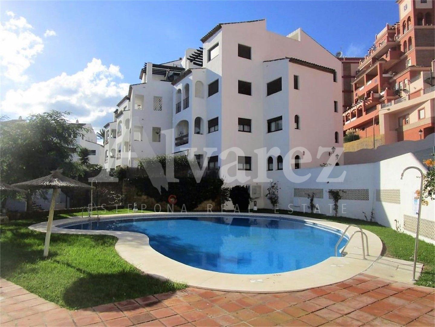 Apartment in La Duquesa, Manilva