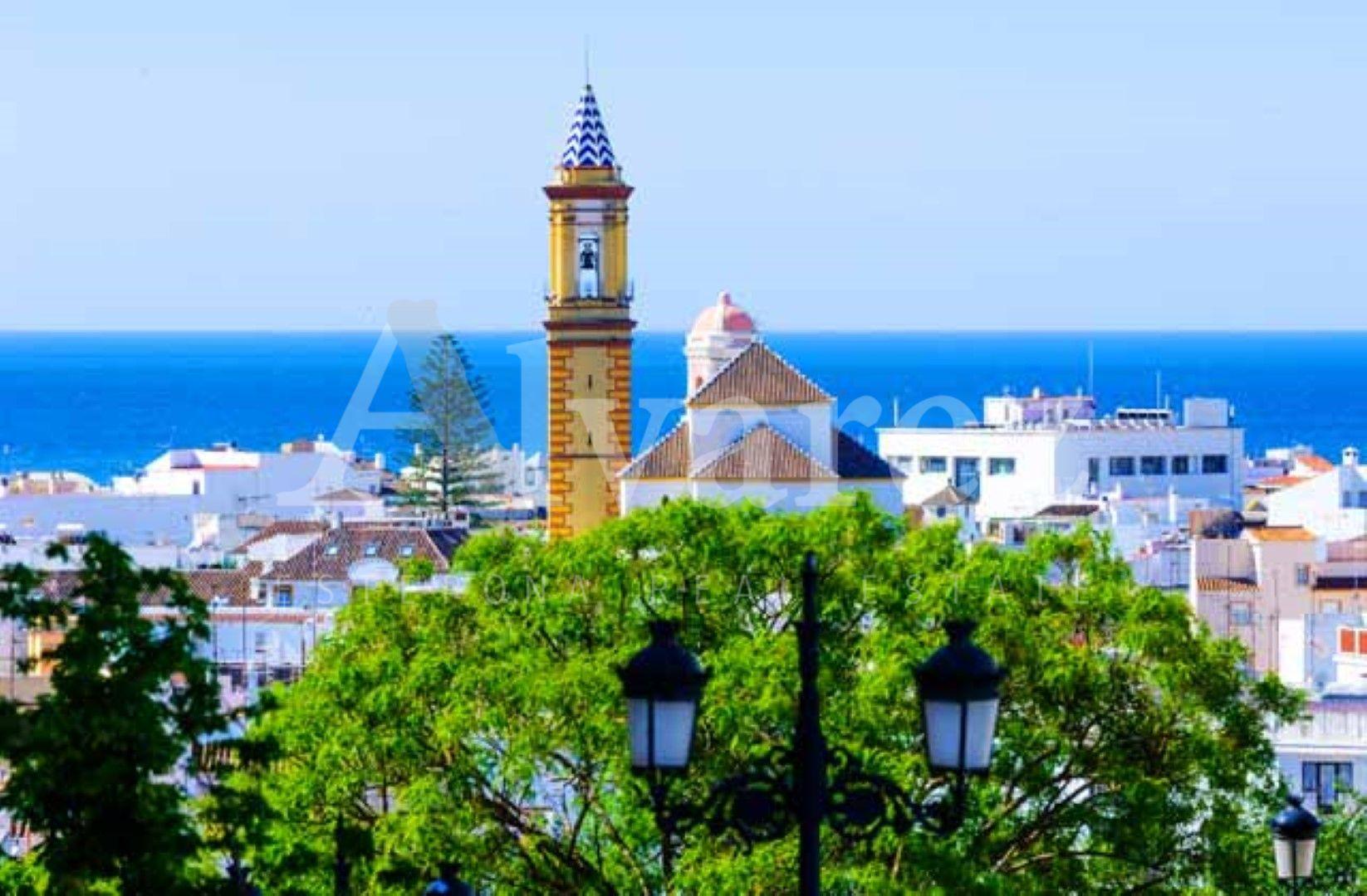 Commercial Premises in Estepona Old Town, Estepona