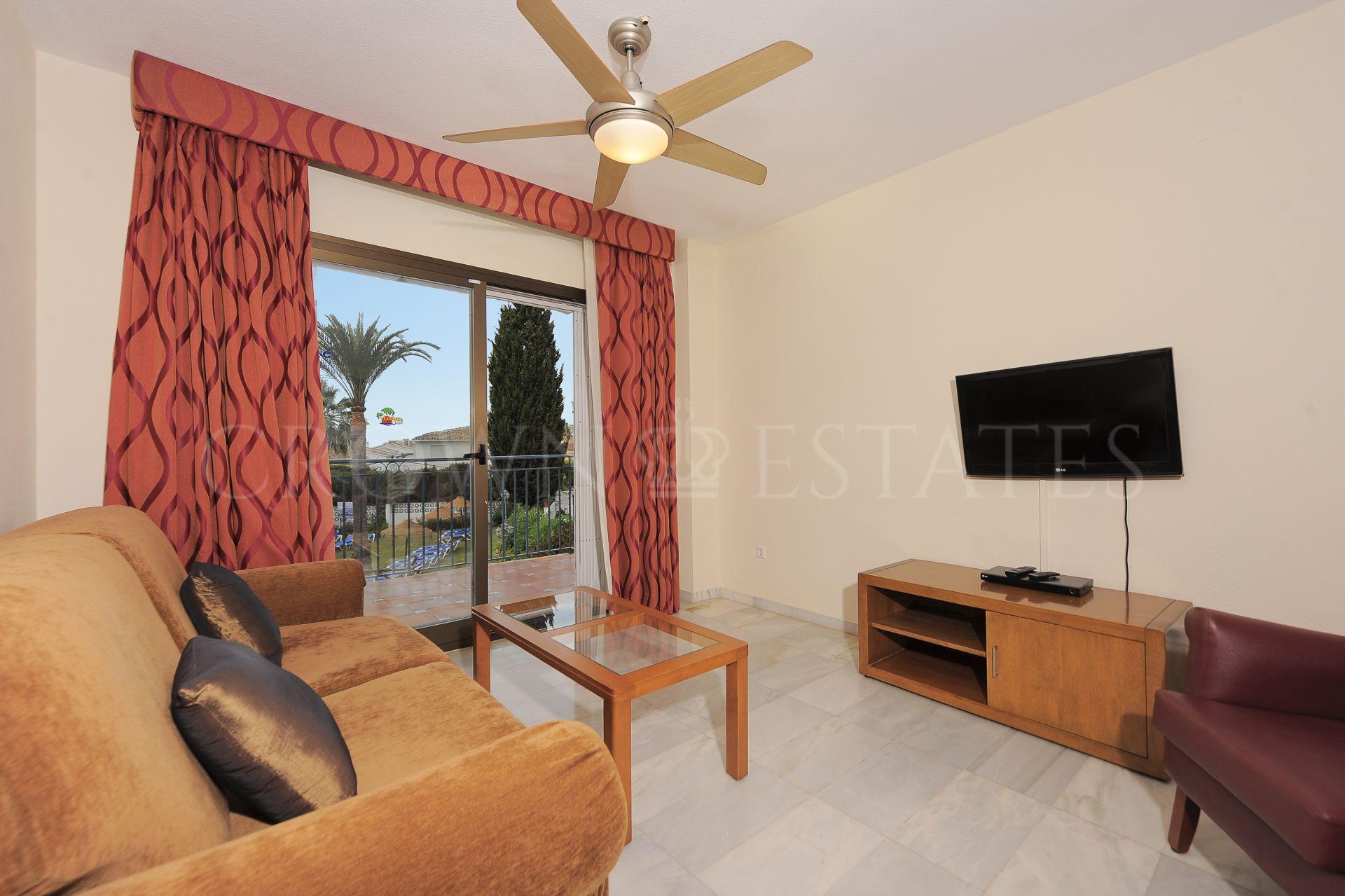 La Perla de Riviera, key-ready and fully furnished apartments in Mijas Costa
