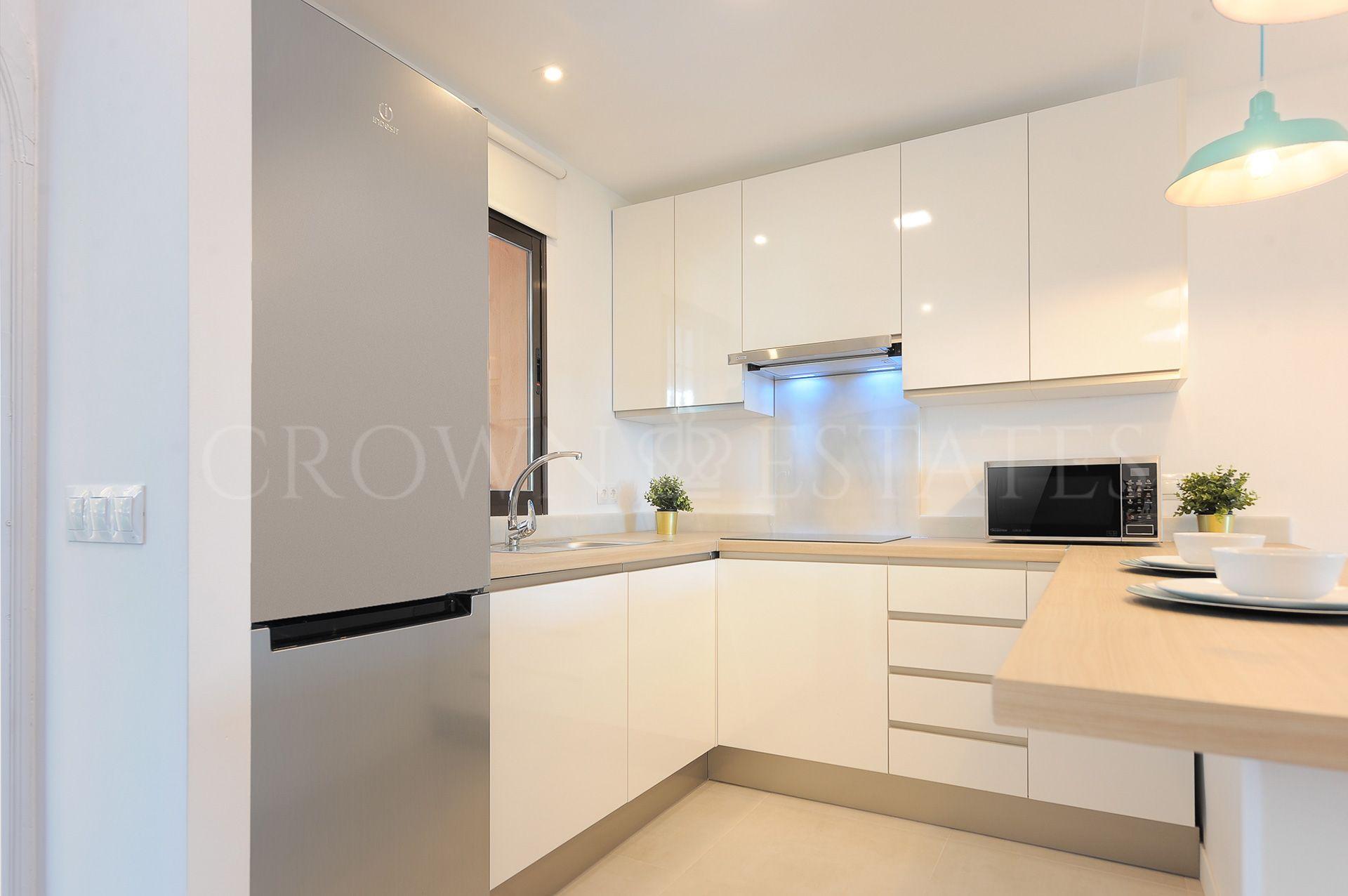 Delta Mar Suites, key-ready apartments near the sea in Mijas Costa