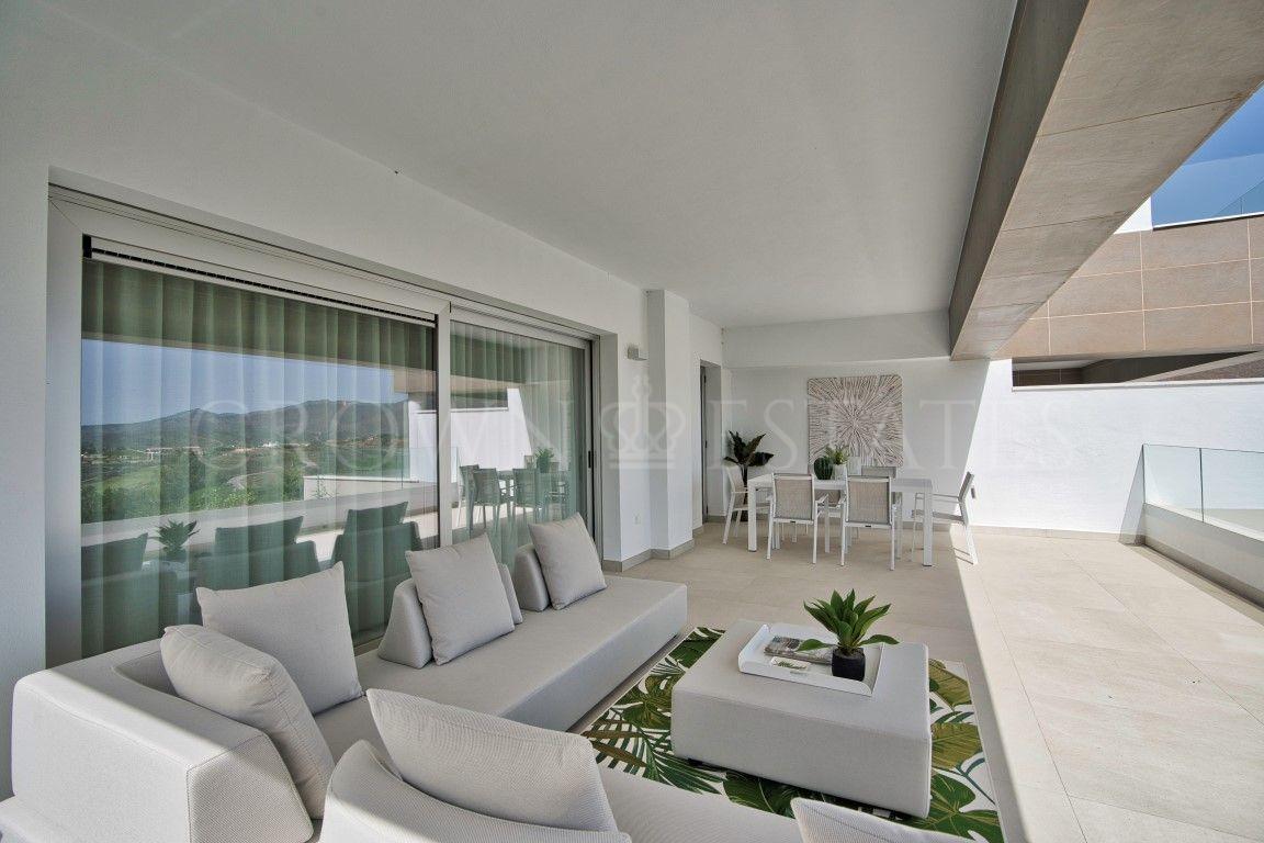Harmony, apartments for golf lovers in La Cala Golf Resort in Mijas Costa