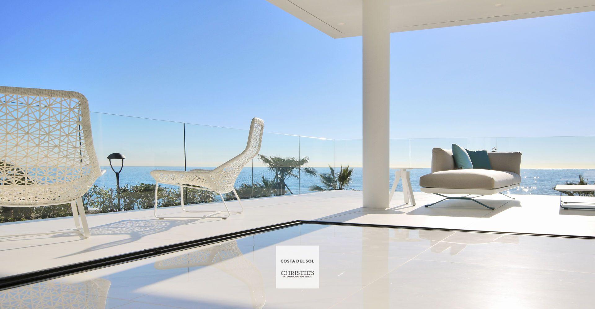 Emare, Emare, Estepona - Development in Emare, Estepona | Christie's International Real Estate