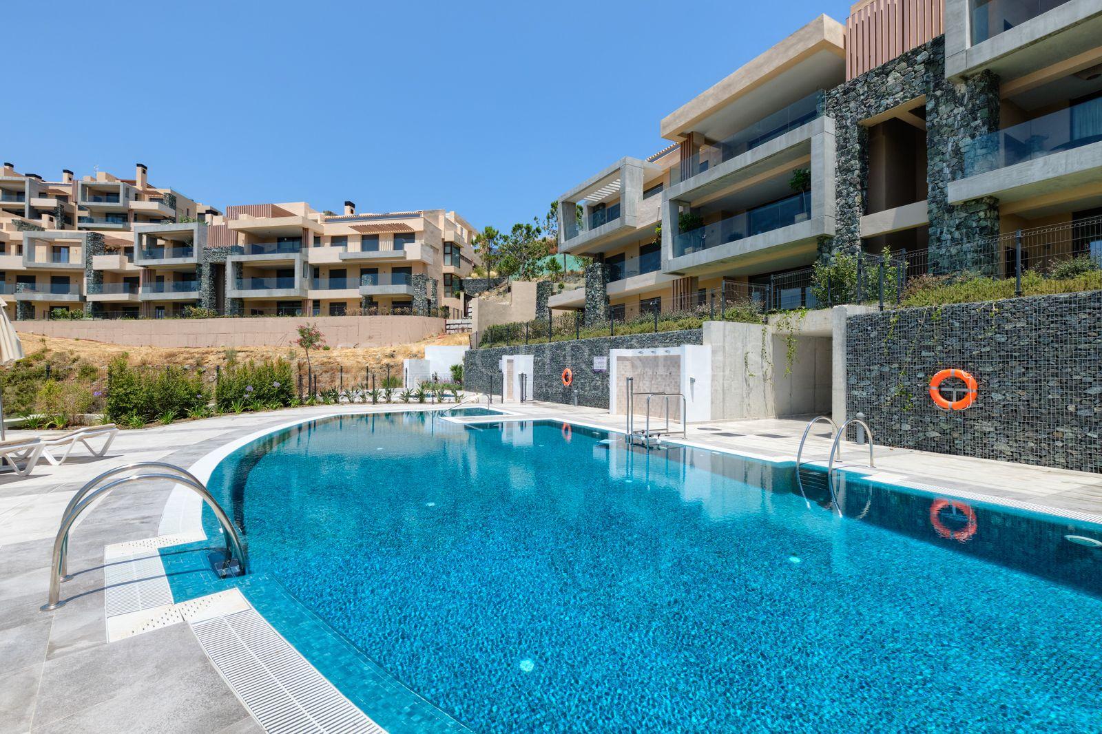 Beautiful Penthouse in Los Olivos, Real de la Quinta, Benahavís | Christie's International Real Estate