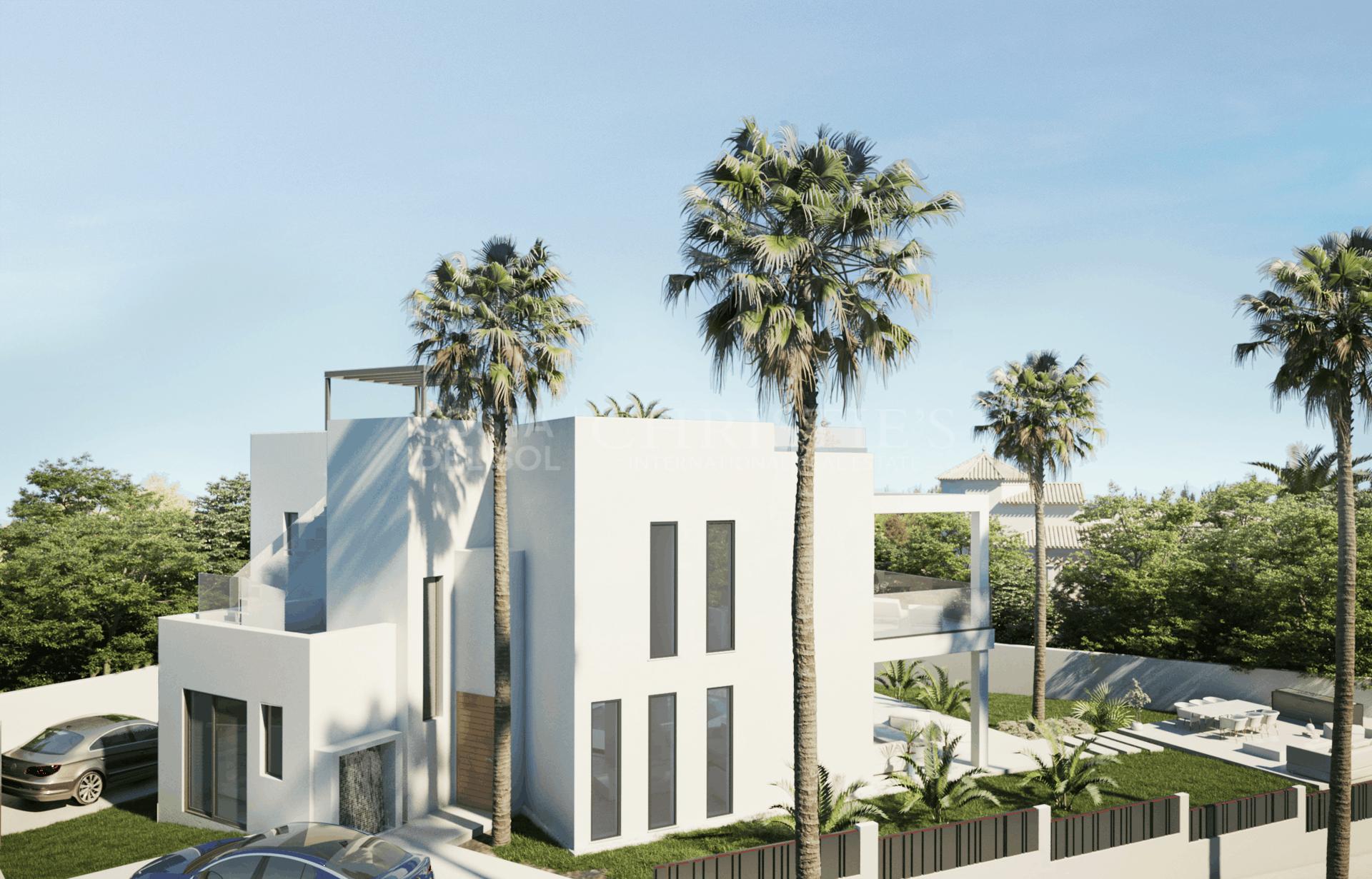 Luxurious Villa Aragon 19 in Marbesa, Marbella   Christie's International Real Estate
