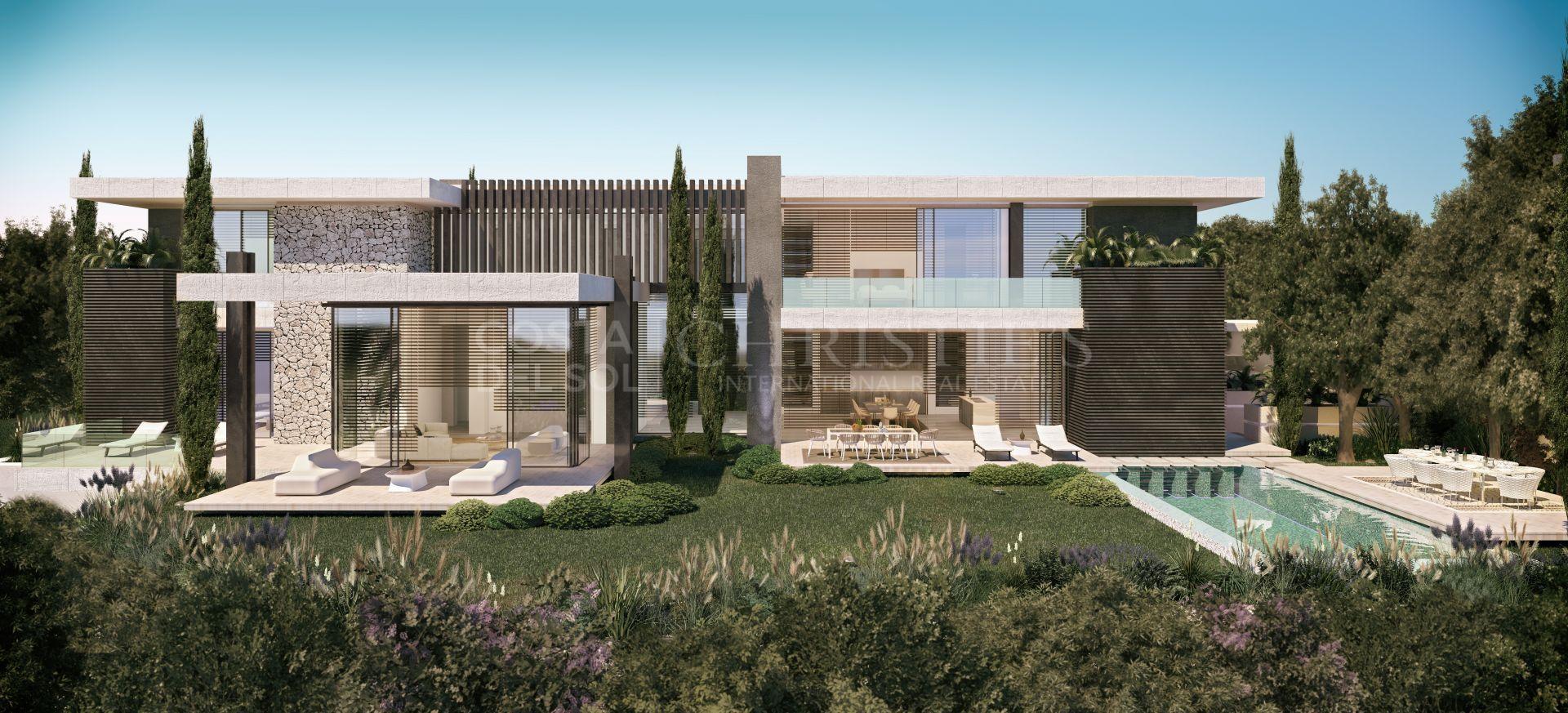 Exceptional Turnkey Villas - The Hills | Christie's International Real Estate