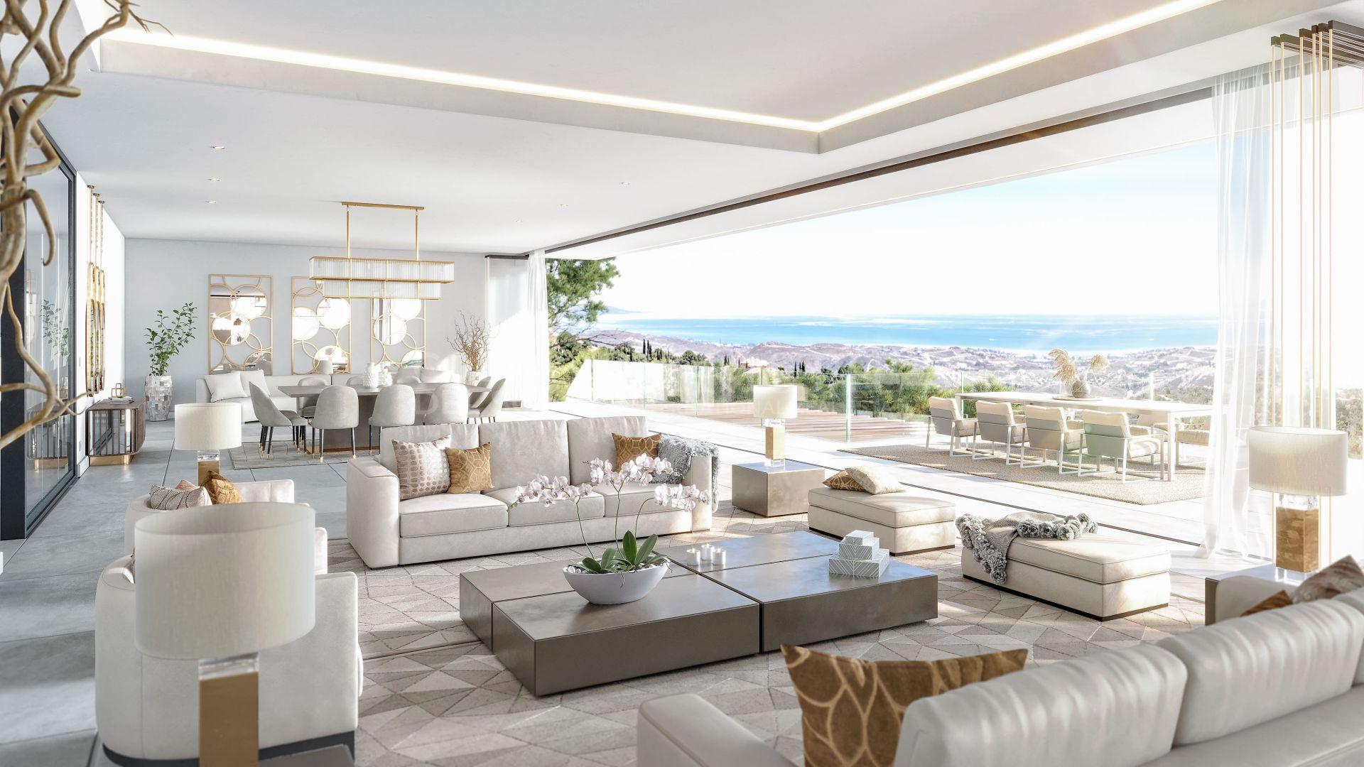 Luxury Villa C8 in The Secret Marbella, Real de la Quinta | Christie's International Real Estate