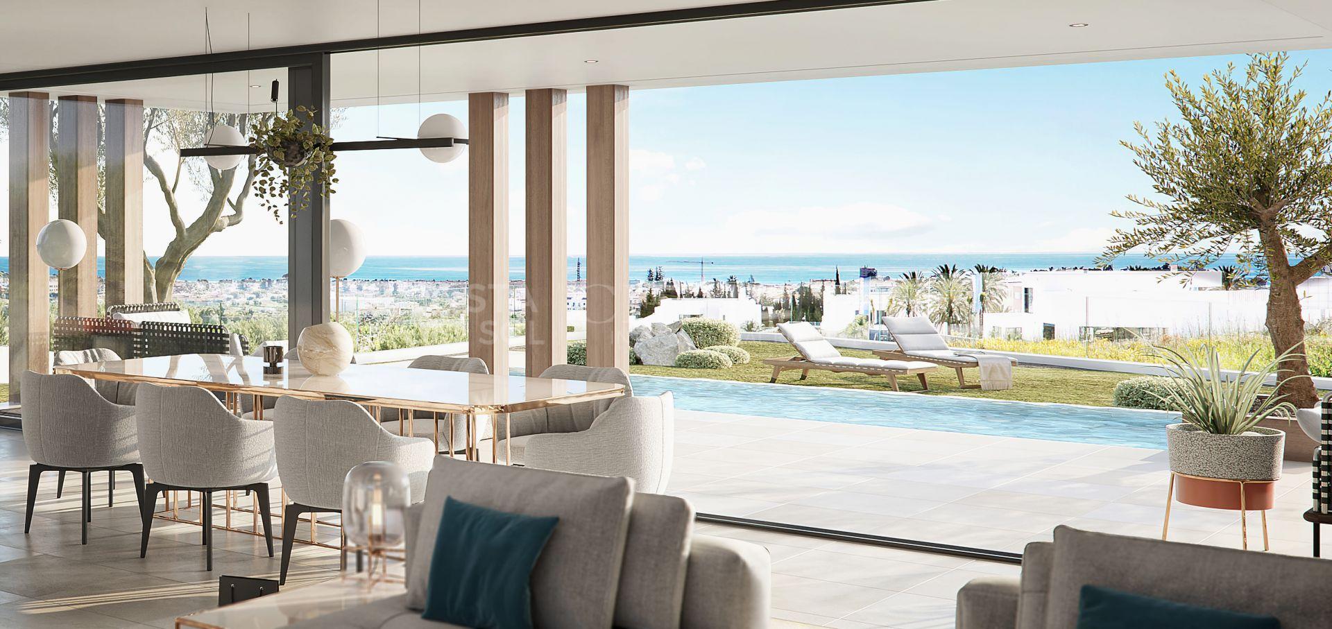 Elegant Villa Silk, New Golden Mile, Estepona   Christie's International Real Estate