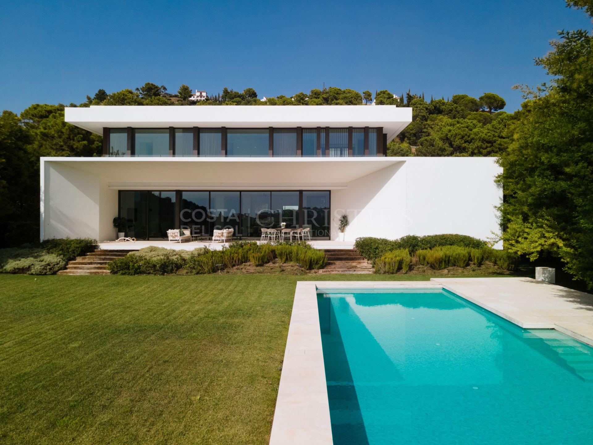 Exceptional Villa 9 in La Reserva de Alcuzcuz   Christie's International Real Estate