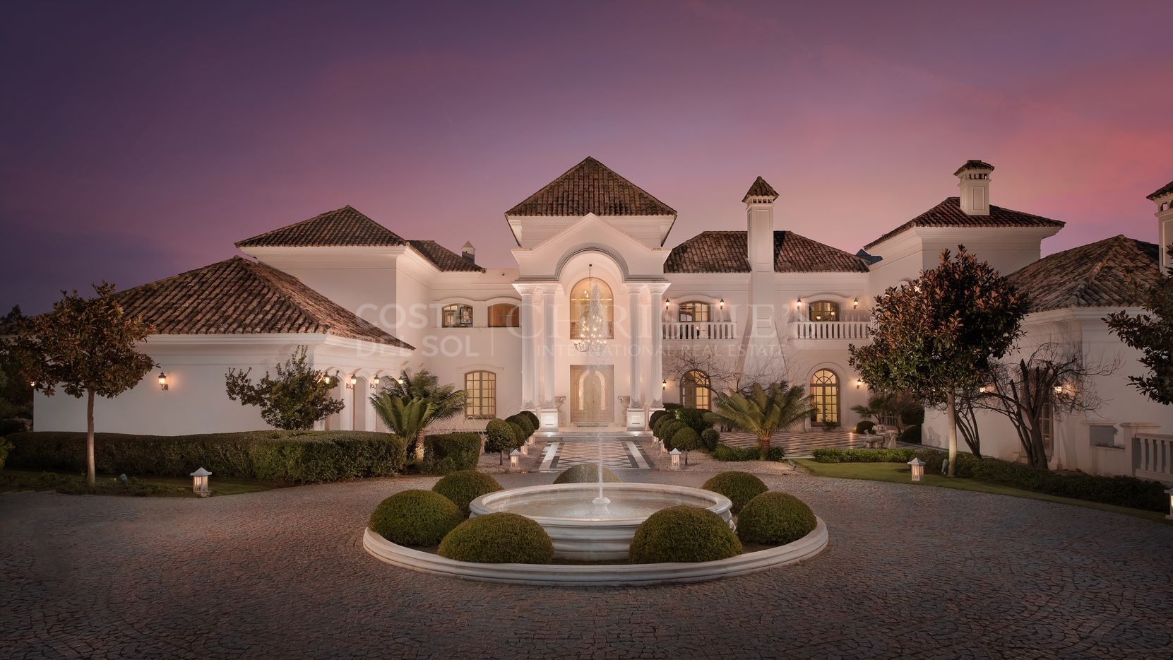 Stunning Villa in La Zagaleta, Benahavís | Christie's International Real Estate