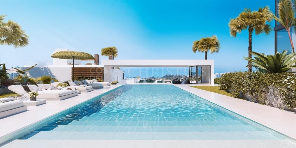 Luxury House in The List Rio Real, Marbella | Christie's International Real Estate
