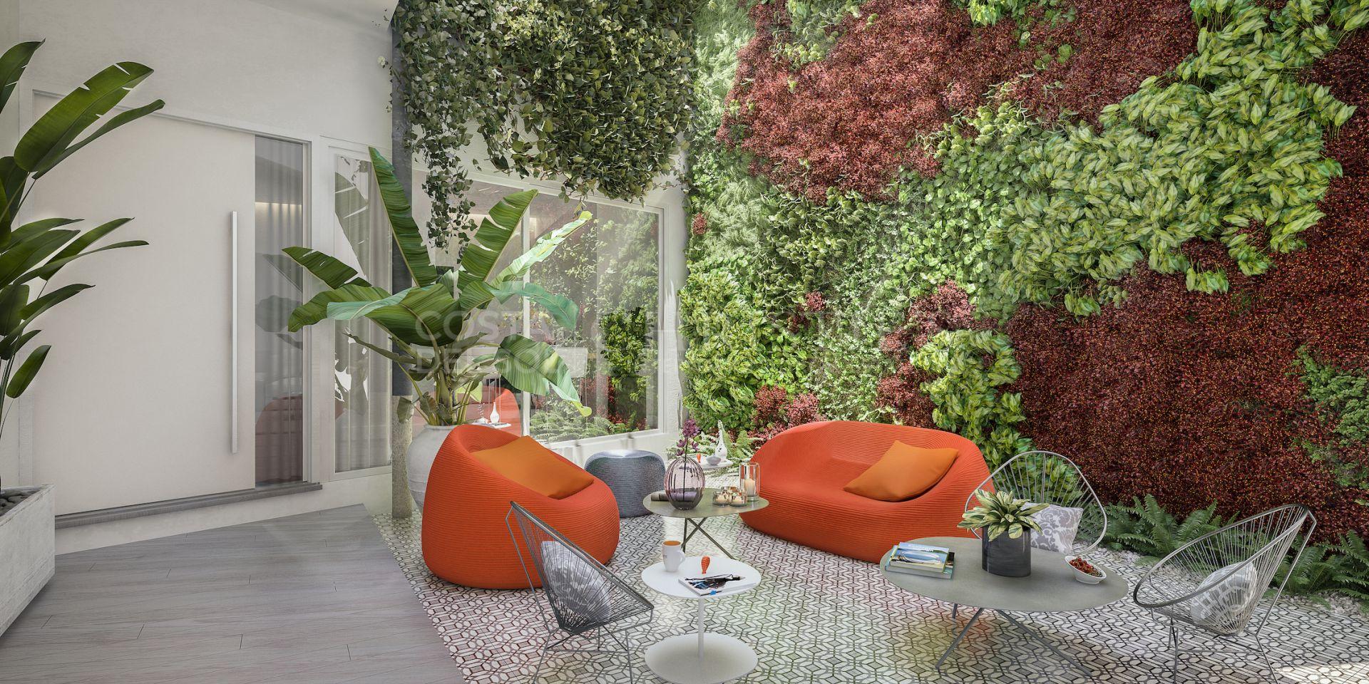 Apartamento tipo loft en Centro Histórico, Malaga | Christie's International Real Estate