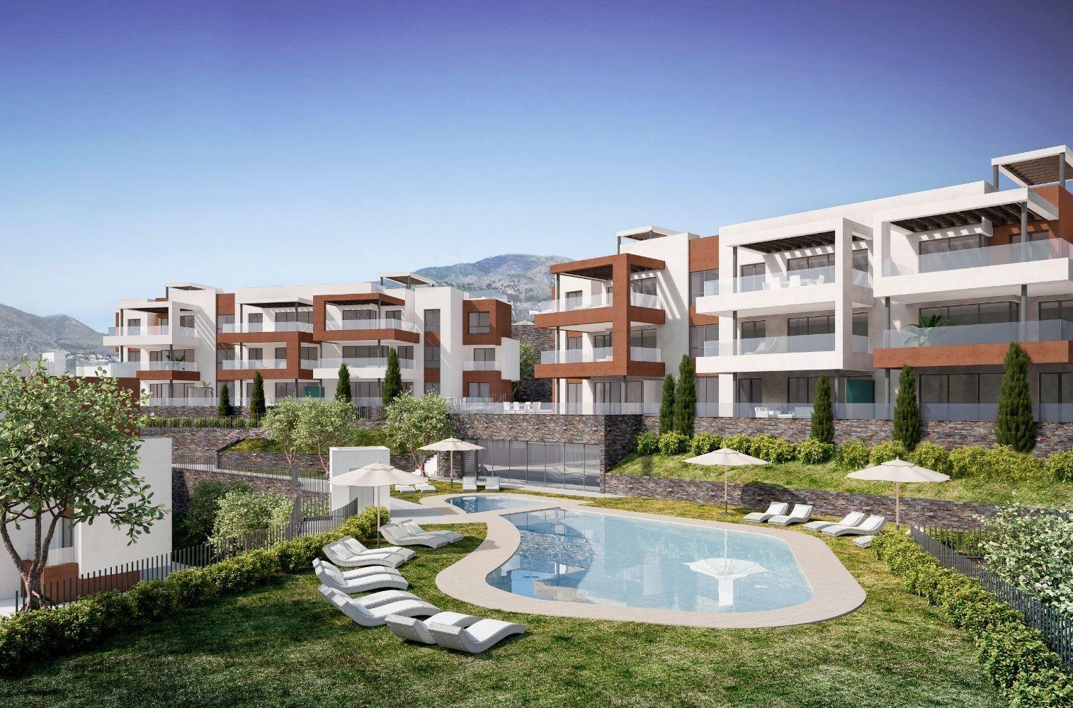 Apartment Beachside in Fuengirola | Christie's International Real Estate