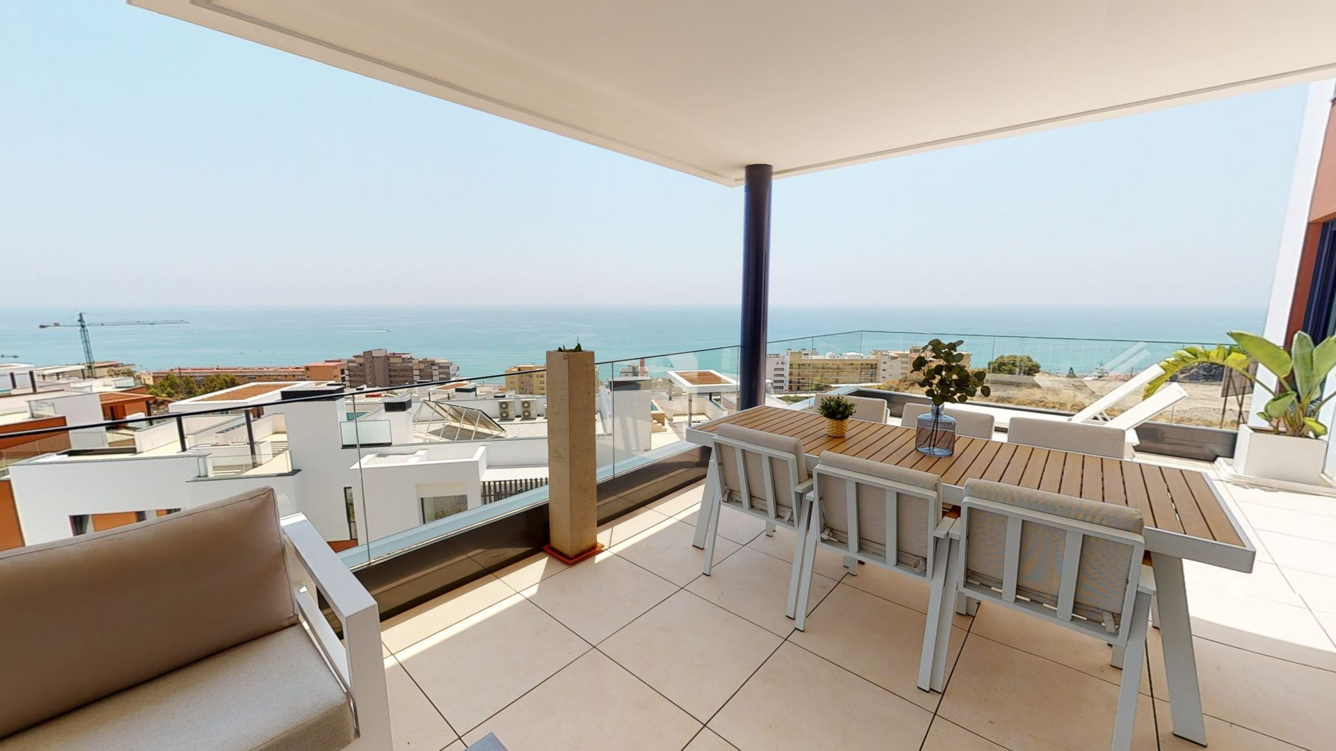Stunning apartment for sale in Fuengirola | Christie's International Real Estate