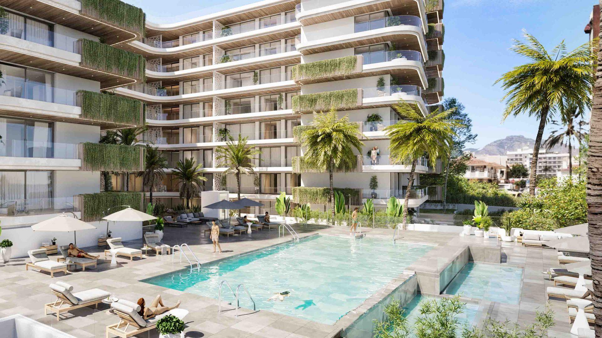 Apartment at Jade Tower, Fuengirola | Christie's International Real Estate
