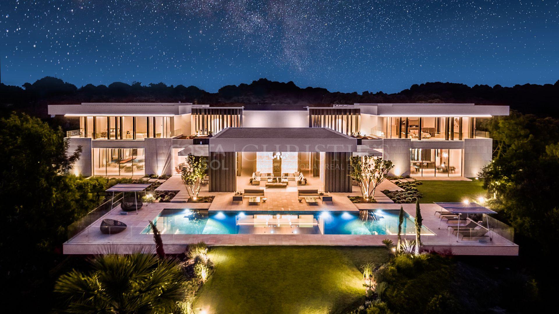 Villa in La Zagaleta | Christie's International Real Estate