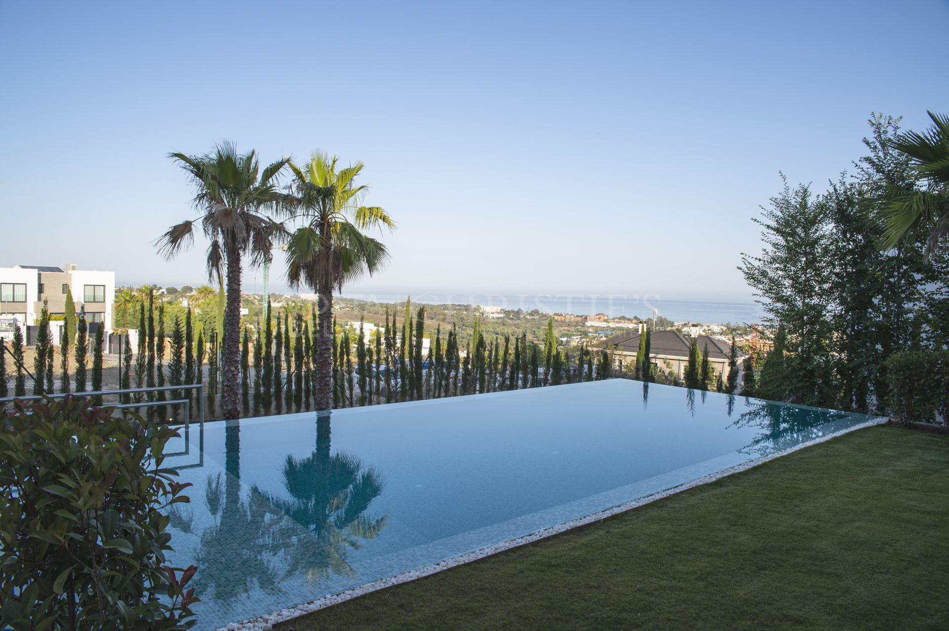 Villa en Los Flamingos Golf   Christie's International Real Estate