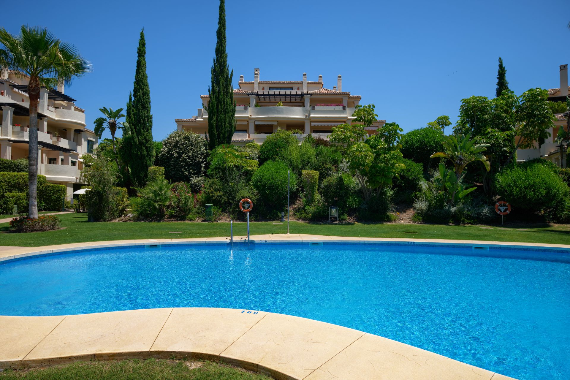 Penthouse at Los Capanes del Golf | Christie's International Real Estate