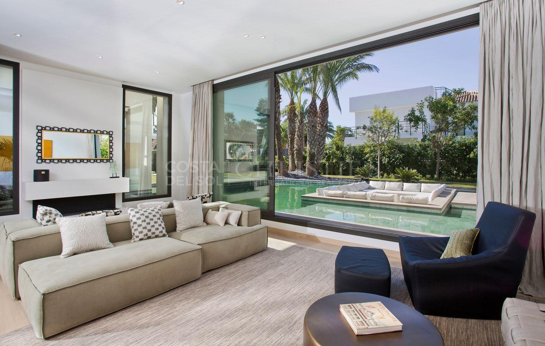 Luxury Villa in Guadalmina Baja, Marbella | Christie's International Real Estate