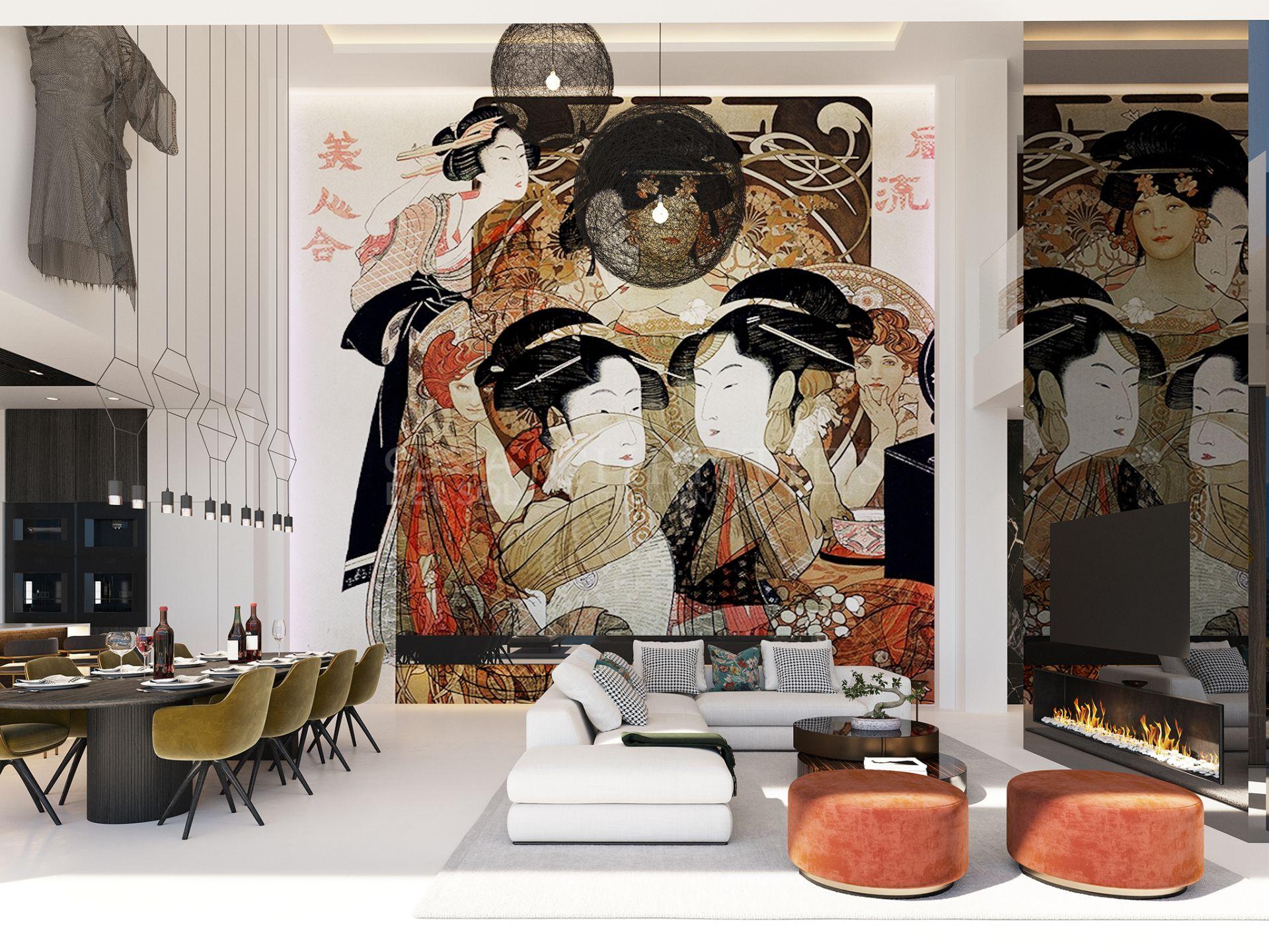 Sustainable Luxury Villa, Real de la Quinta, Benahavís | Christie's International Real Estate