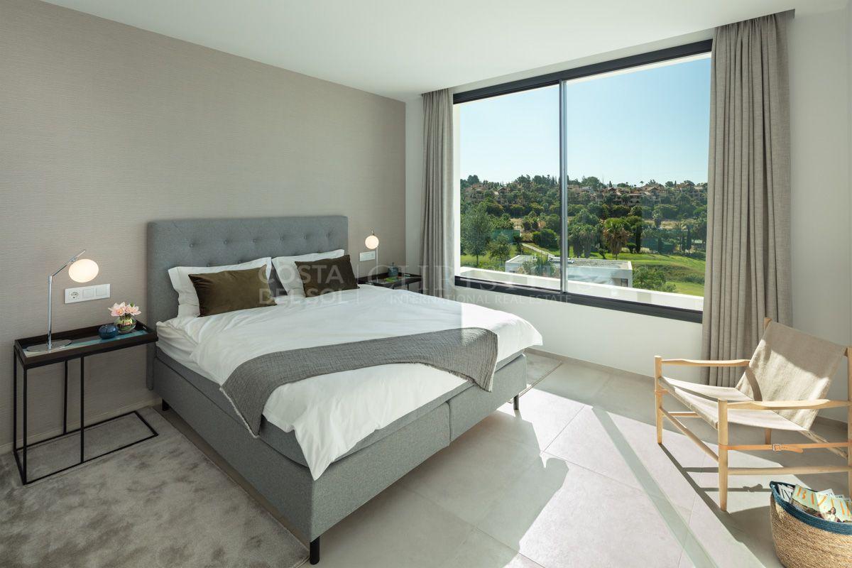 Luxury villa in El Campanario, Estepona | Christie's International Real Estate